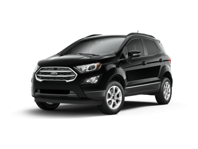 New Ford for sale 2018 Ford EcoSport SE Crossover MAJ6P1UL1JC233942 in Yonkers, NY